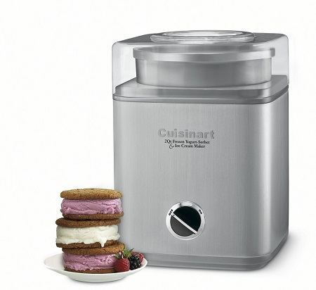 Cuisinart ICE-30BC Ice Cream Maker