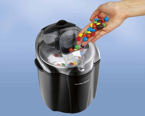 Top Features of the Hamilton Beach Ice Cream Maker