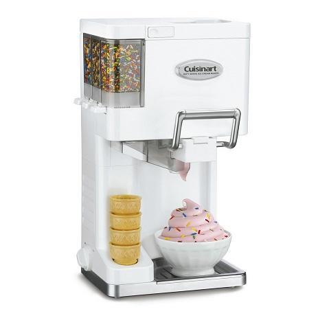 Cuisinart ICE-45 Ice Cream Maker